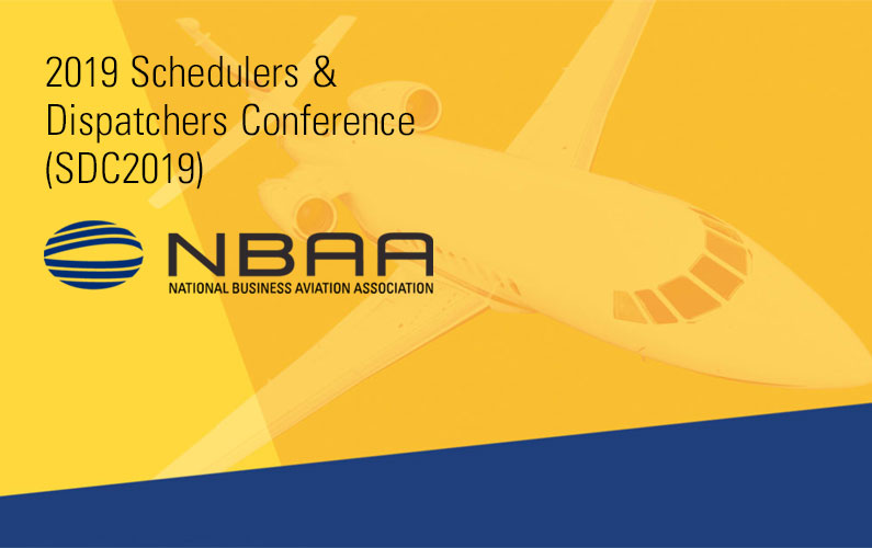 San Antonio – SDC NBAA Schedulers & Dispatchers Conference (SDC 2019)