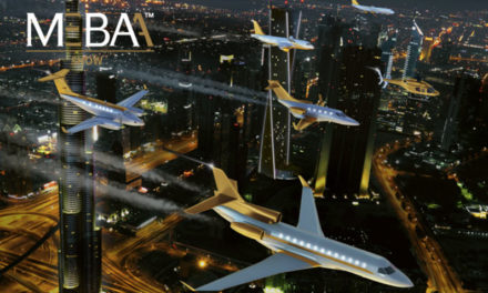 Dubai – MEBAA Middle East & North Africa Business Aviation Association (MEBAA)