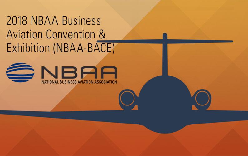 Orlando – NBAA Business Aviation Convention & Exhibition (NBAA-BACE)