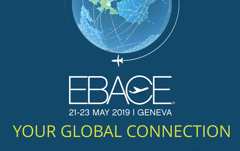 Geneva – EBACE European Business Aviation Convention & Exhibition (EBACE 2019)