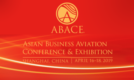 Shanghai – ABACE Asian Business Aviation Conference & Exhibition (ABACE 2019)