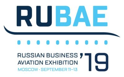 Moscow – RUBAE Russian Business Aviation Exhibition (RUBAE 2019)